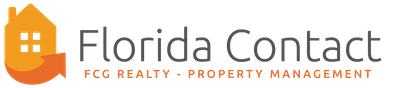 Florida Contact Group Real Estate & Property Management Logo